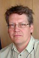 Adalsteinn Sigurgeirsson. Portrait.