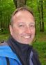 Morten Ingerslev. Portrait.