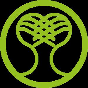 Green leaf. png-Logotype.