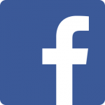 Facebook. Logotype.