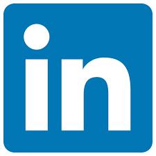 LinkedIn. Logotype.