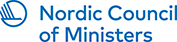 Nordic Council of Ministers. Logotype.